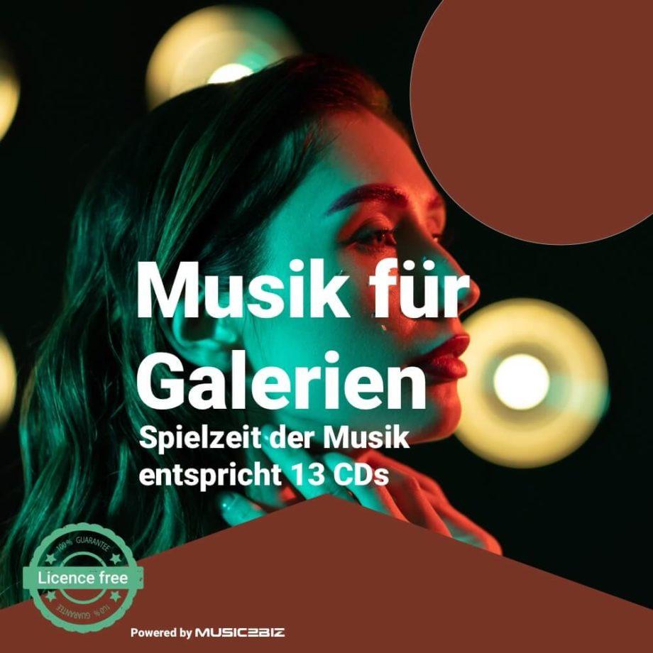 Galerien Radio