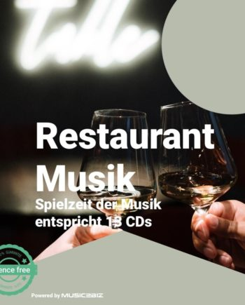 Restaurantradio