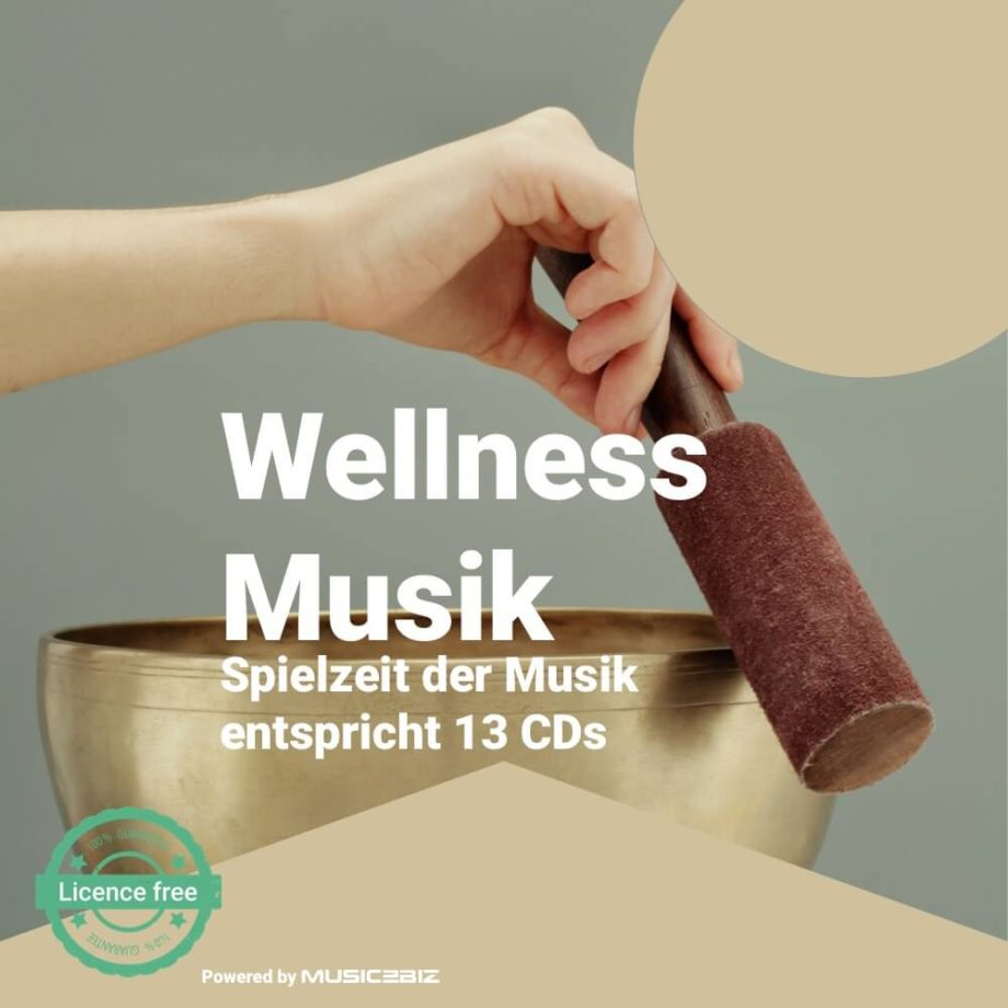 Wellness Radio